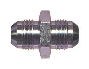 Earl's Performance Products - Earl's Steel Male Union Adapter -04 AN