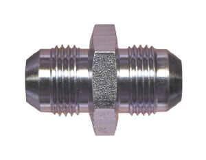Earl's Performance Plumbing - Earl's Steel Male Union Adapter -04 AN