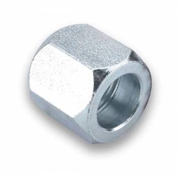 Earl's Performance Products - Earl's Steel Tube Nut (2 Pack) -03 AN
