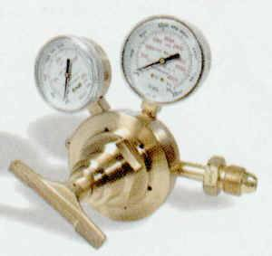 Pace Pit Equipment - Argo High Flow Air Pressure Regulator