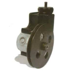 AGR Performance Steering - AGR Steel Power Steering Pump w/ Reservoir - Medium Flow @ 1100 PSI