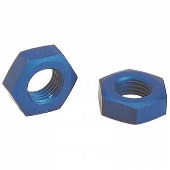 Aeroquip - Aeroquip -04 Steel Bulkhead Locknut - (2 Pack)