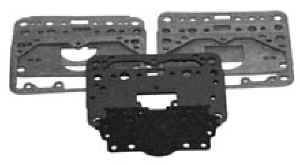 AED Performance - AED Holley Carb Float Bowl Gaskets - 100 Pack - (Holley 108-33)