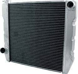 "Allstar Performance - Allstar Performance Aluminum Radiator - Ford - 19"" x 31"""
