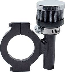 "Allstar Performance - Allstar Performance Clamp-On Breather w/- 1-3/4"" Clamp"