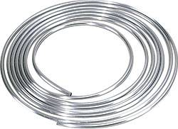 "Allstar Performance - Allstar Performance 5/8"" Aluminum Fuel Line - 25 Ft. Coil"