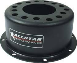 """Allstar Performance - Allstar Performance 3"""" Stamped Steel 8-Bolt, 7"""" Bolt Circle Rotor Hat"""