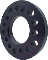 "Allstar Performance - Allstar Performance 3/4"" Aluminum Wheel Spacer - Fits 5 x 4.5"", 5 x 4.75"", 5 x 5"" Bolt Circle"