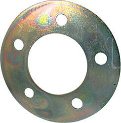"Allstar Performance - Allstar Performance Steel Wheel Spacer - Fits 5 x 5"" Bolt Circle - 1/8"" Thick"