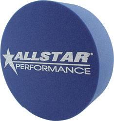 "Allstar Performance - Allstar Performance 5"" Foam Mud Plug - Fits 15"" Wheels - Blue"