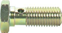"Allstar Performance - Allstar Performance 10mm x 1.25"" Banjo Bolt"