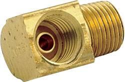 "Allstar Performance - Allstar Performance 90 Master Cylinder Fitting - 1/8"""