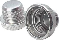 Allstar Performance - Allstar Performance -12 AN Aluminum Plugs - (10 Pack)