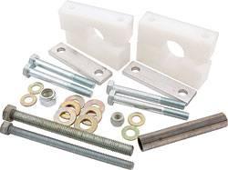 Allstar Performance - Allstar Performance Adjustable Anti-Roll Bar Mount w/ Urethane Bushing - Standard SAE Threads