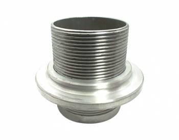 Allstar Performance - Allstar Performance Steel Hidden Adjustable Spring Spacer w/ Aluminum Adjuster Nut