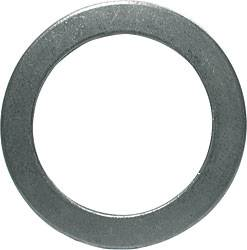 "Allstar Performance - Allstar Performance 1/8"" Steel Spring Shim - 5"" Diameter - 3-5/8"" I.D."