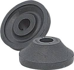 Allstar Performance - Allstar Performance Rubber Washer for Third Link Pivot Assembly #ALL56160