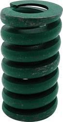 Allstar Performance - Allstar Performance 2300 lb. Green Spring for Upper Third Link (#ALL56168-56170)