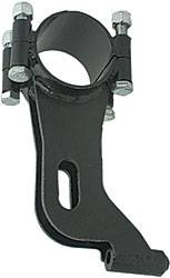"Allstar Performance - Allstar Performance Clamp-On Trailing Arm, Coil-Over Brackets w/ 2"" Long Slot Tube"