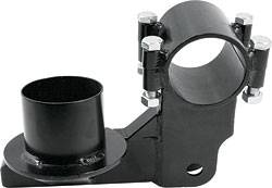 Allstar Performance - Allstar Performance Clamp-On Trailing Arm, Shock, Coil Spring Bracket - RH Tube