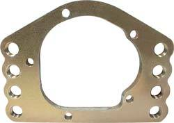 "Allstar Performance - Allstar Performance Steel Double Sided Ford 9"" Panhard Bar Mounting Bracket"