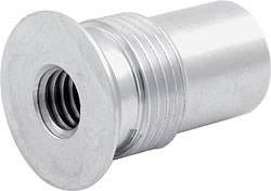 "Allstar Performance - Allstar Performance Aluminum Axle Plug - Fits Ford 9"" or Quick Change Axles"