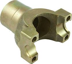 "Allstar Performance - Allstar Performance Ford 9"" 35 Spline Forged Steel Pinion Yoke"