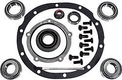 "Allstar Performance - Allstar Performance Ford 9"" Ring & Pinion Bearing Kit - 2.893"" Bearing"
