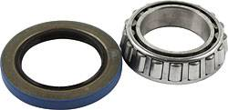 "Allstar Performance - Allstar Performance Hub Bearing & Seal Kit - Fits Howe 5 x 5"" Hubs"
