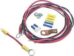 Allstar Performance - Allstar Performance Solenoid Wiring Kit - For #ALL76201