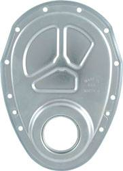 Allstar Performance - Allstar Performance Timing Cover SB - Gold Iridite Finish