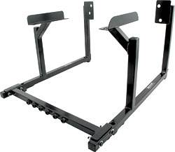 Allstar Performance - Allstar Performance Heavy Duty Ford V8 Engine Cradle