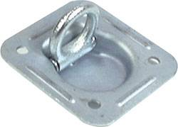 Allstar Performance - Allstar Performance Heavy Duty Recessed D-Ring
