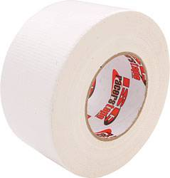 "ISC Racers Tape - ISC Racers Tape - 3"" White - 180 Ft."