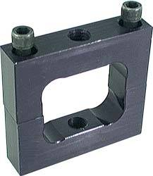 "Allstar Performance - Allstar Performance Ballast Bracket - Fits 2"" x 2"" Square Tube"