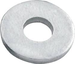 "Allstar Performance - Allstar Performance 3/16"" Aluminum Back-Up Washer - (500 Pack)"