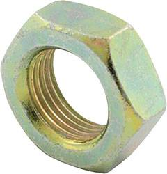 "Allstar Performance - Allstar Performance 1/2"" LH Steel Jam Nut"