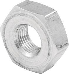 "Allstar Performance - Allstar Performance 1/2"" RH Aluminum Jam Nut"