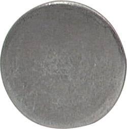 "Allstar Performance - Allstar Performance 1-3/4"" O.D. Steel End Cap - (10 Pack)"