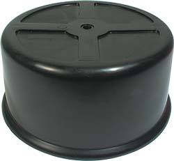 Allstar Performance - Allstar Performance Carburetor Hat