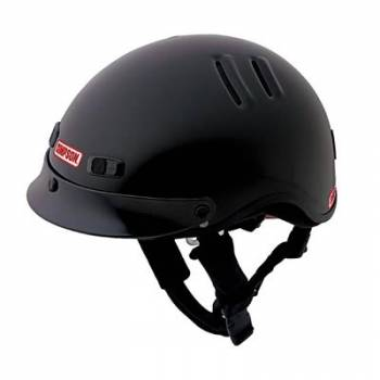 Simpson Race Products - Simpson OTW Shorty Pit Crew Helmet