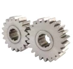 SCS Gears - SCS Sportsman Quick Change Gear Set #8K