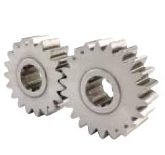 SCS Gears - SCS Sportsman Quick Change Gear Set #14K