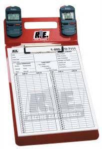 Racing Electronics - Racing Electronics Timing Pad