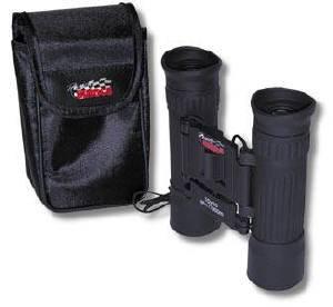 Racing Binocs 10 x 25 Compact Racing Binoculars RBX-1