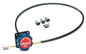 Wilwood Engineering - Wilwood Remote Brake Bias Adjuster