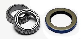 Wilwood Engineering - Wilwood Bearing - Seal & Spindle Lock Nut Kit - For Wilwood Wide 5 Hubs