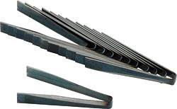 "Van Alstine - Van Alstine #4 Flat Tire Groover Blades - 4/32"" - (12 Pack)"