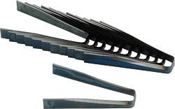 "Van Alstine - Van Alstine #6 Flat Tire Groover Blades - 6/32"" - (12 Pack)"
