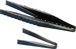 "Van Alstine - Van Alstine #4 Round Tire Groover Blades - 4/32"" - (12 Pack)"